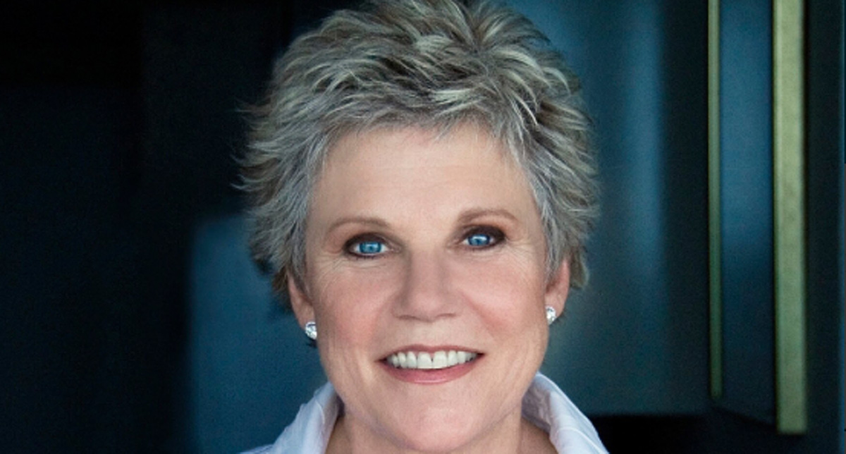 5 Fun-Filled Anne Murray Facts