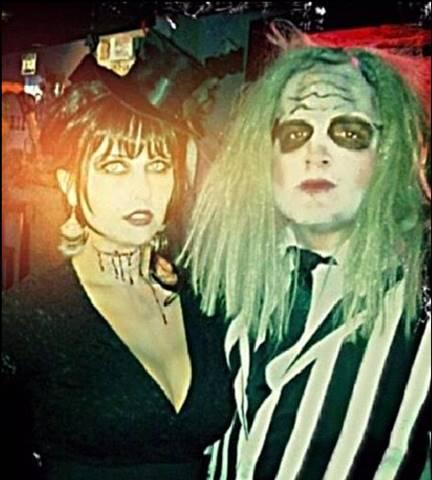Jerrod Niemann Halloween