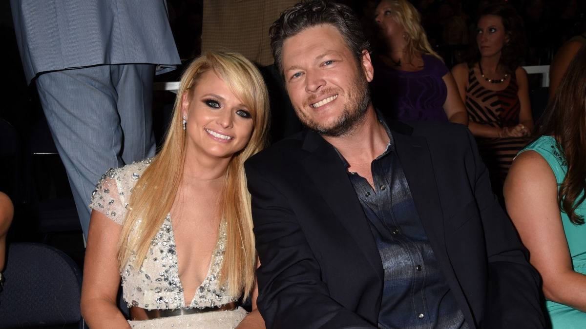 Meet blake shelton s first ex wife kaynette williams