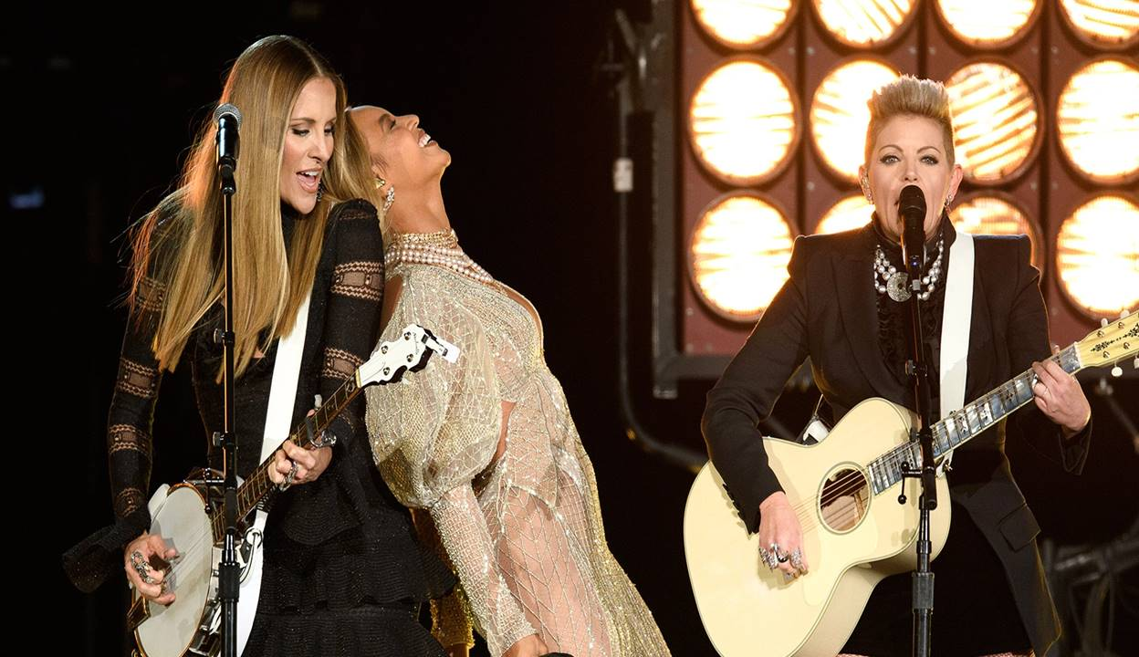 beyonce and dixie chicks daddy lessons
