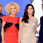Little Big Town Kimberly Schlapman