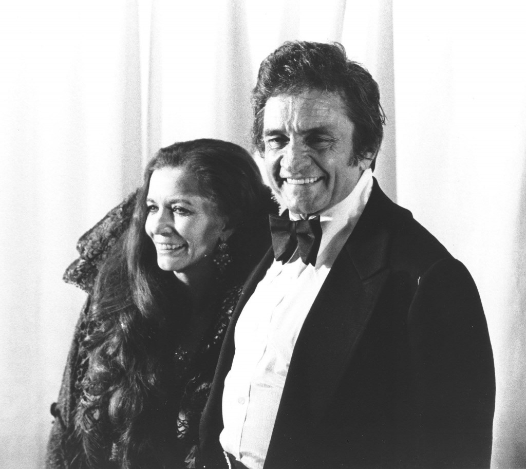 june carter cash with johnny cash
