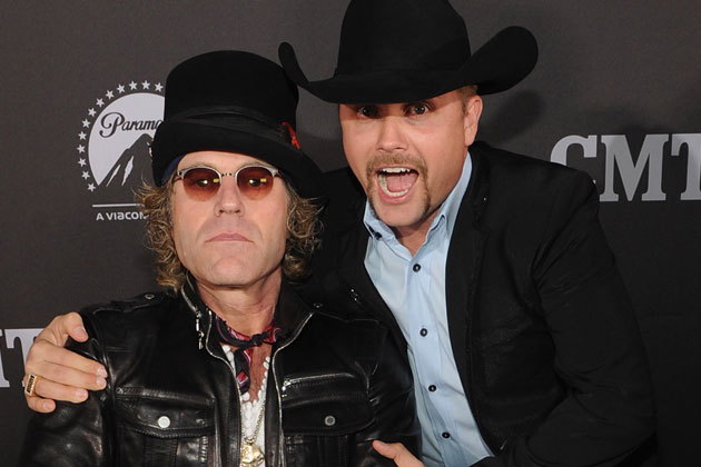 5 Interesting Facts About Big and Rich