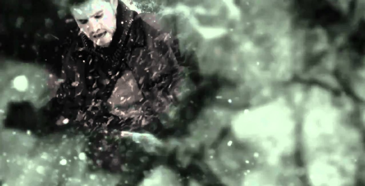 Zac Brown Band Colder Weather