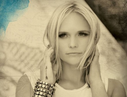 "Miranda Lambert Tells All in ""Country"" Cosmo Quiz"