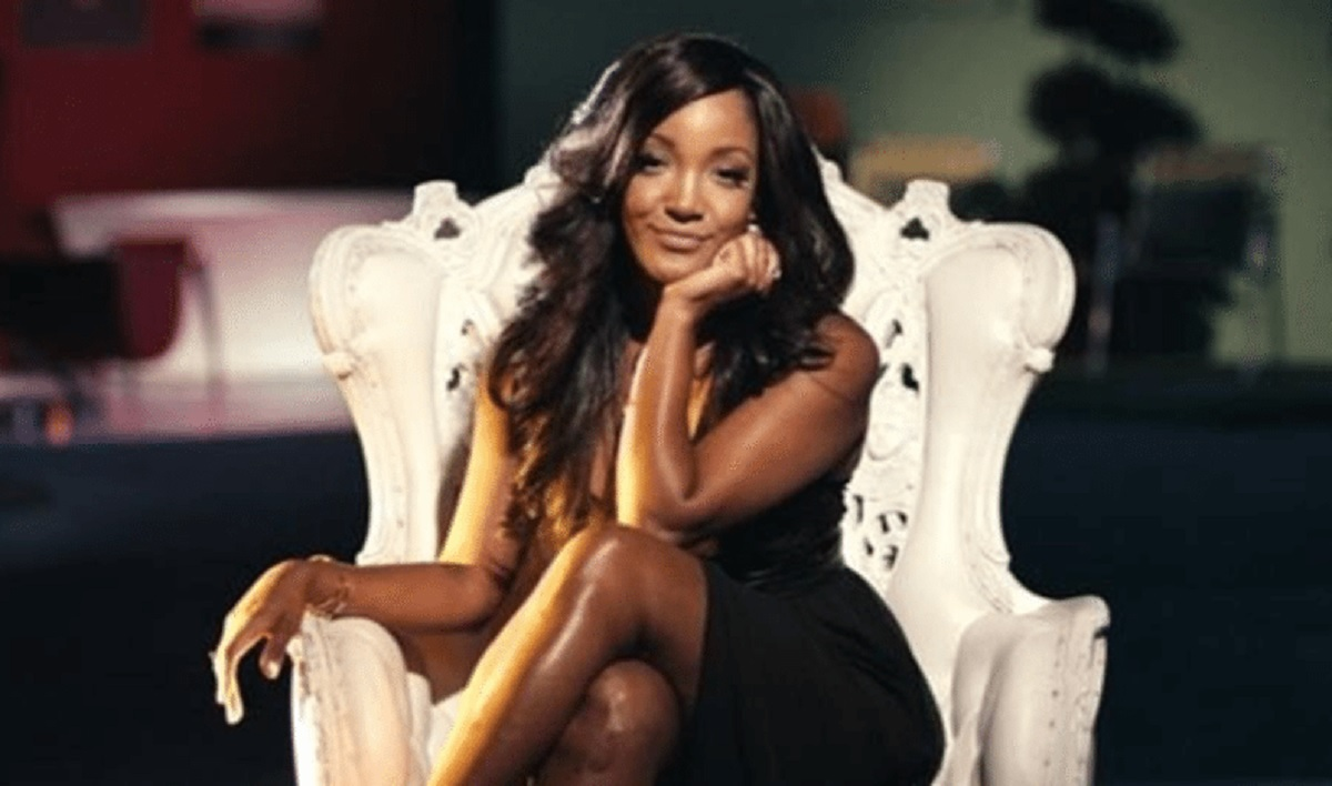 Mickey Guyton Heartbreak Song