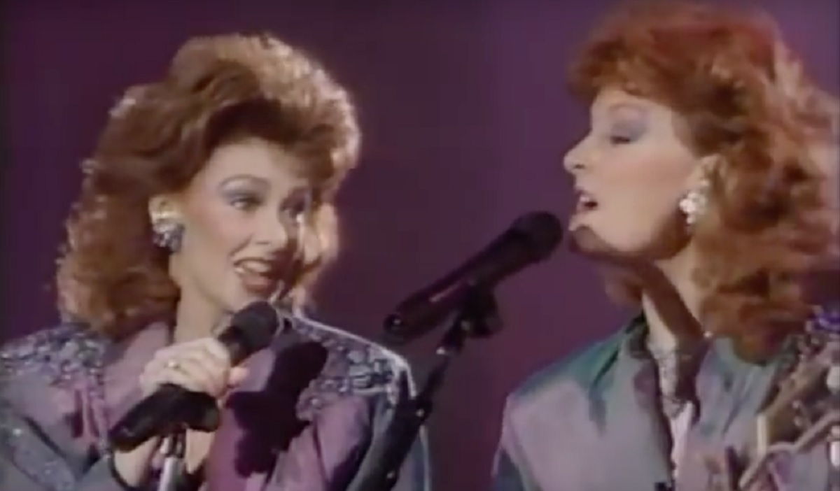 The Judds Throwback Moments