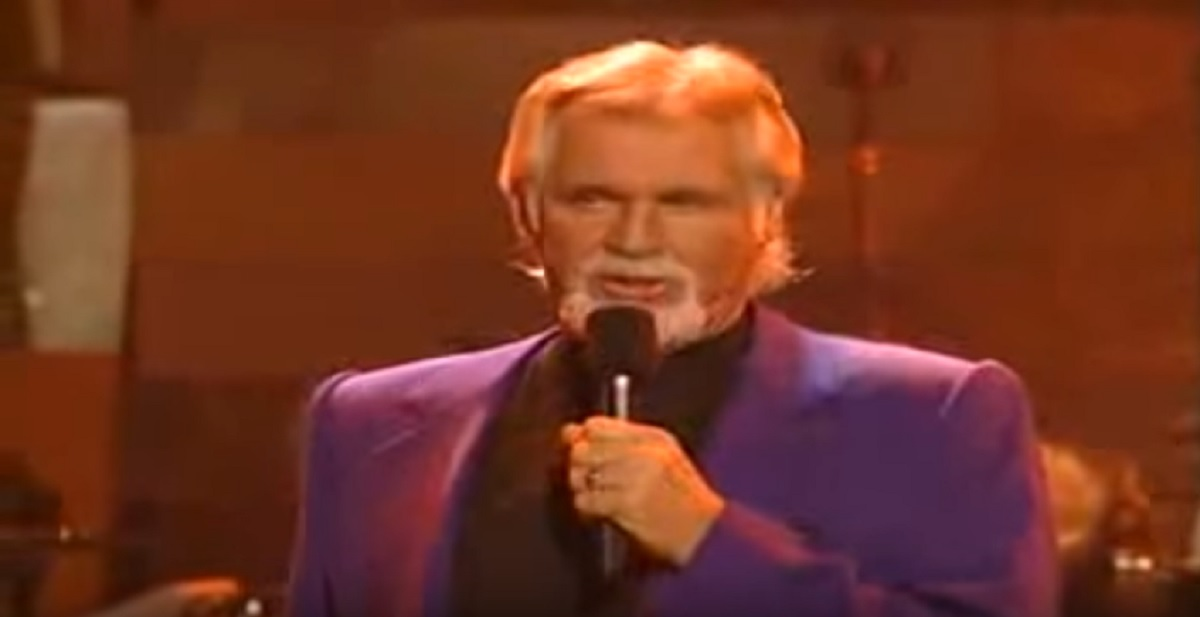 Kenny Rogers Coward of the County