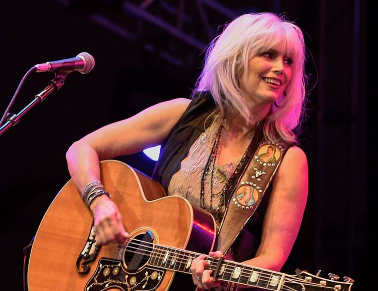 The Life & Songs of Emmylou Harris