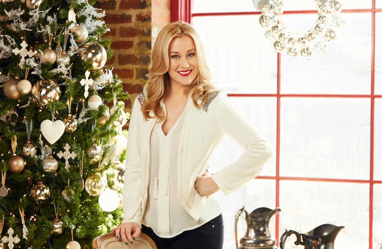 kellie pickler holiday