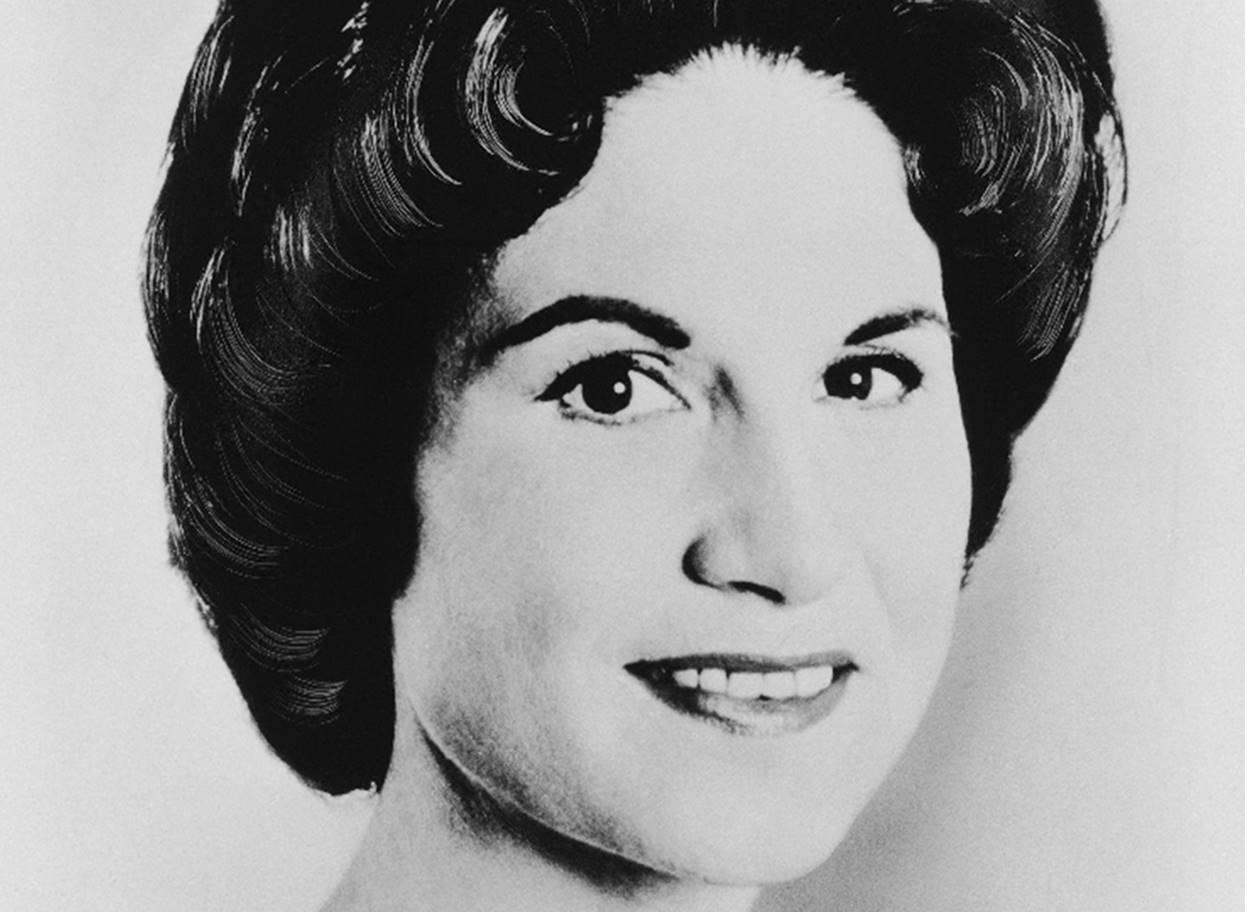 kitty wells making believe