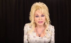 dolly parton tennessee wildfires