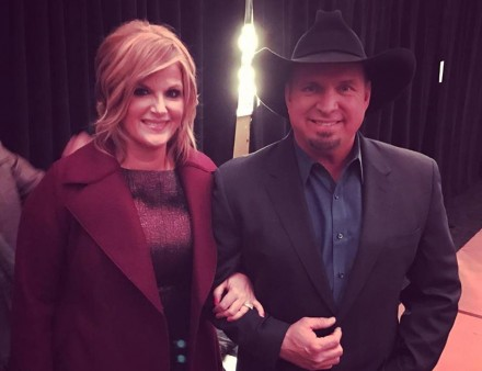 How Garth Brooks And Wife Trisha Yearwood Fell In Love