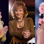 Dolly Parton Nabs Top Talent for Tennessee Telethon