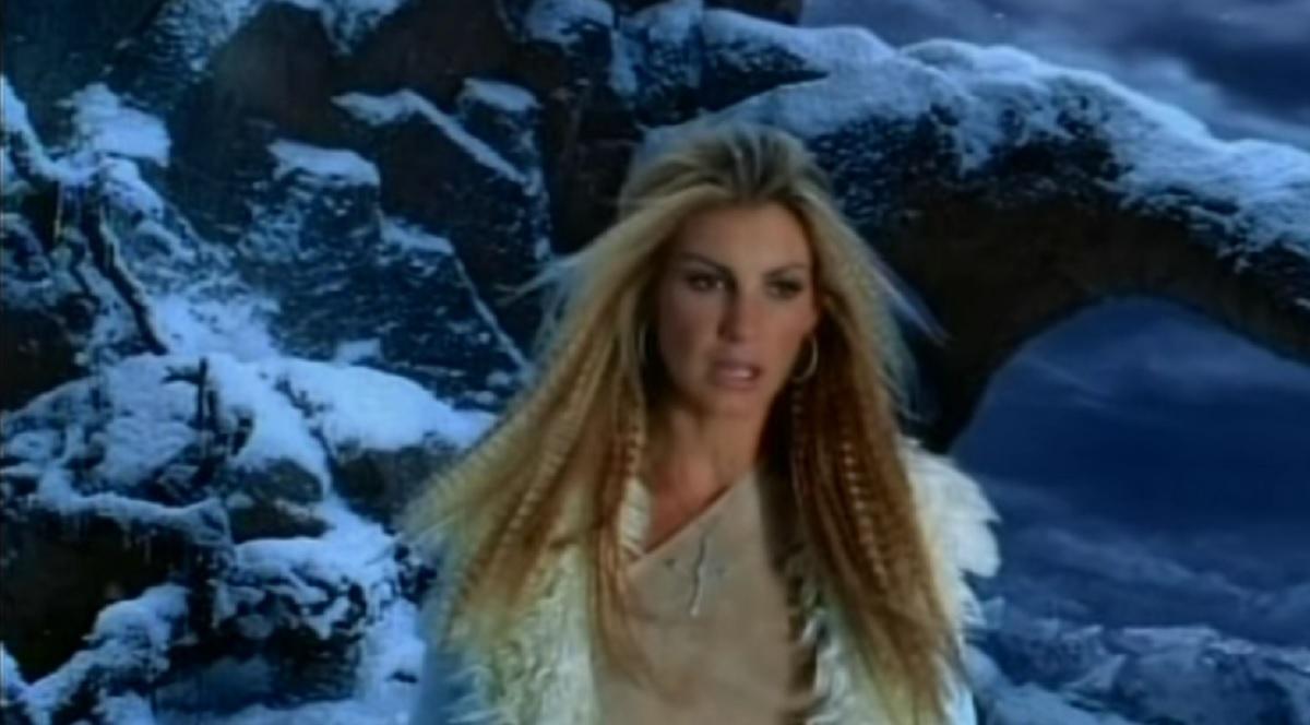 Faith Hill Christmas Song