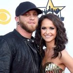 brantley gilbert wife