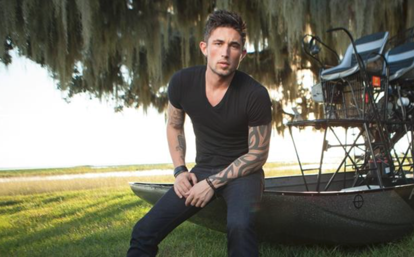 Michael Ray tour