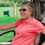 Charity Fills Anne Murray's Retirement Time