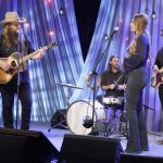 chris stapleton and morgane stapleton cover amanda