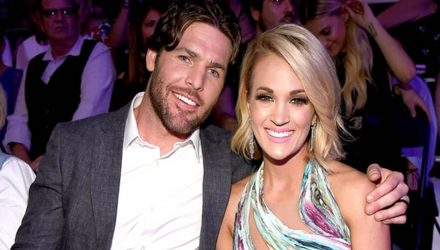 carrie underwood mike fisher 2016
