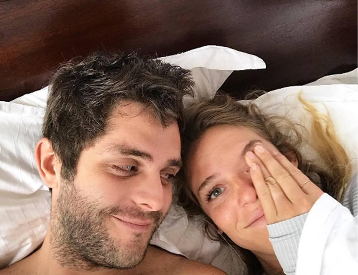 thomas rhett and wife