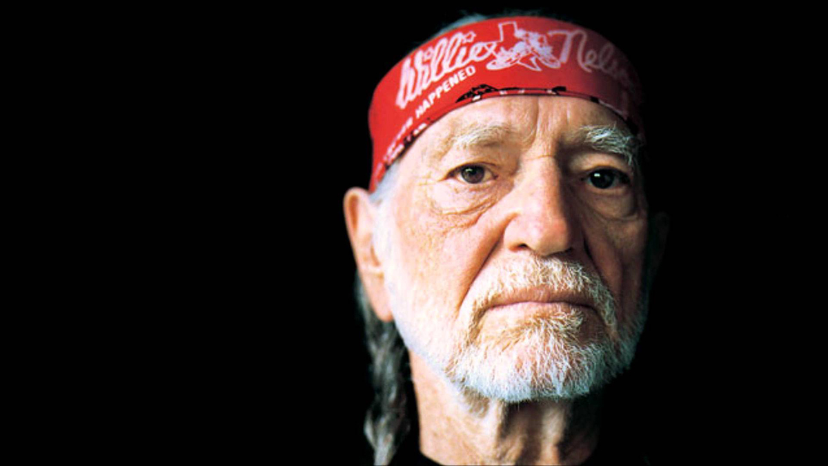 Willie Nelson Takes Role in Innovative Movie Project