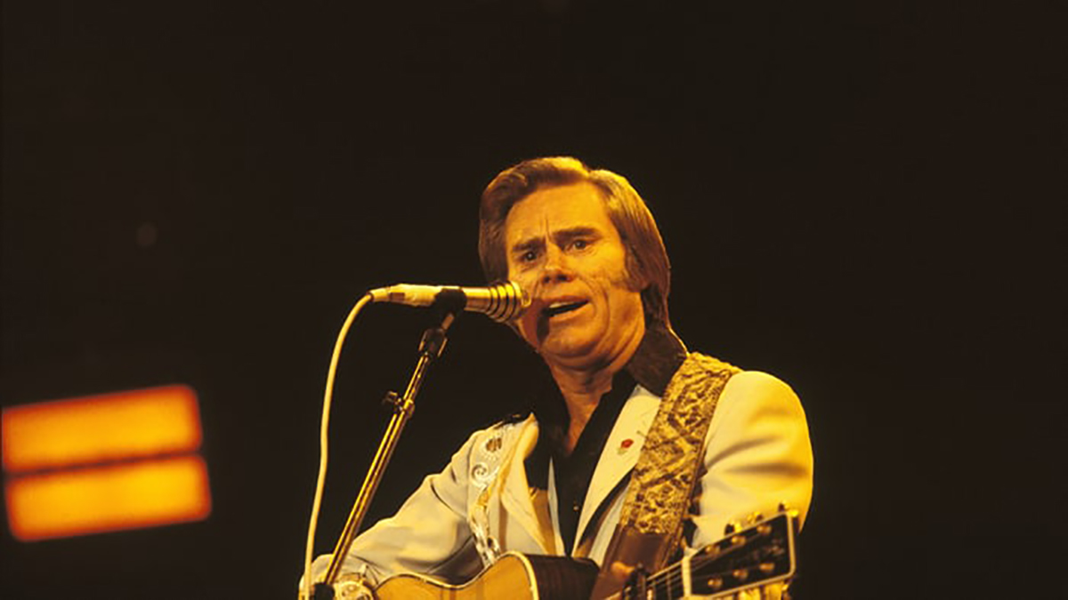 5 Interesting George Jones Facts