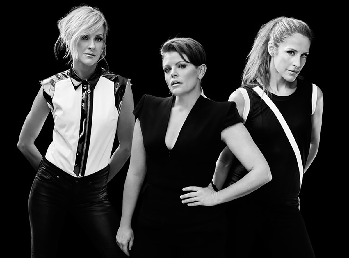 "Dixie Chicks ""I Can Love You Better"" [WATCH]"