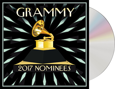 2017 Grammy Nominees Album