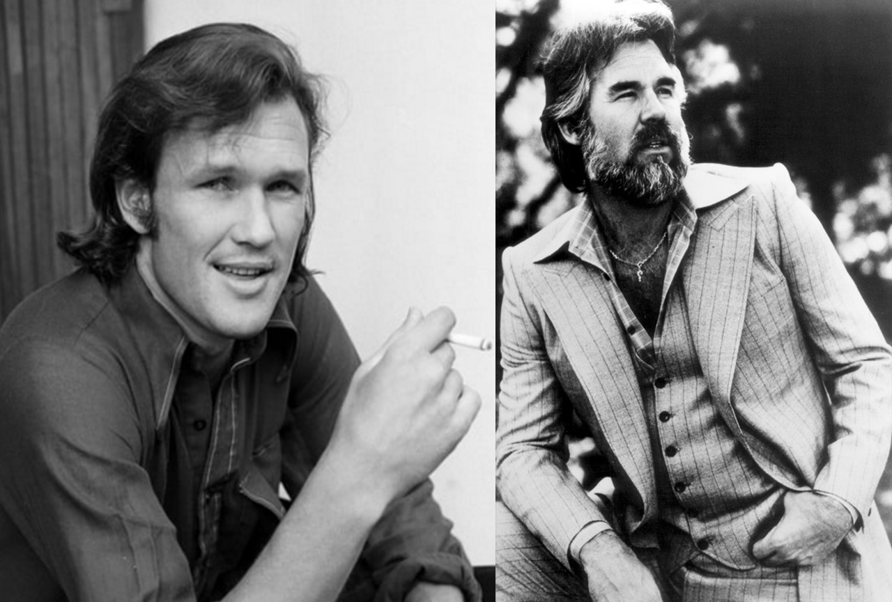 kris kristofferson and kenny rogers