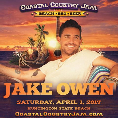 jake owen daughter