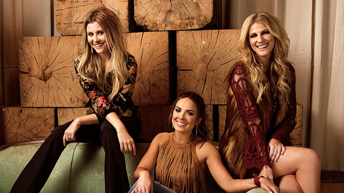 Runaway June gets candid about Opry debut