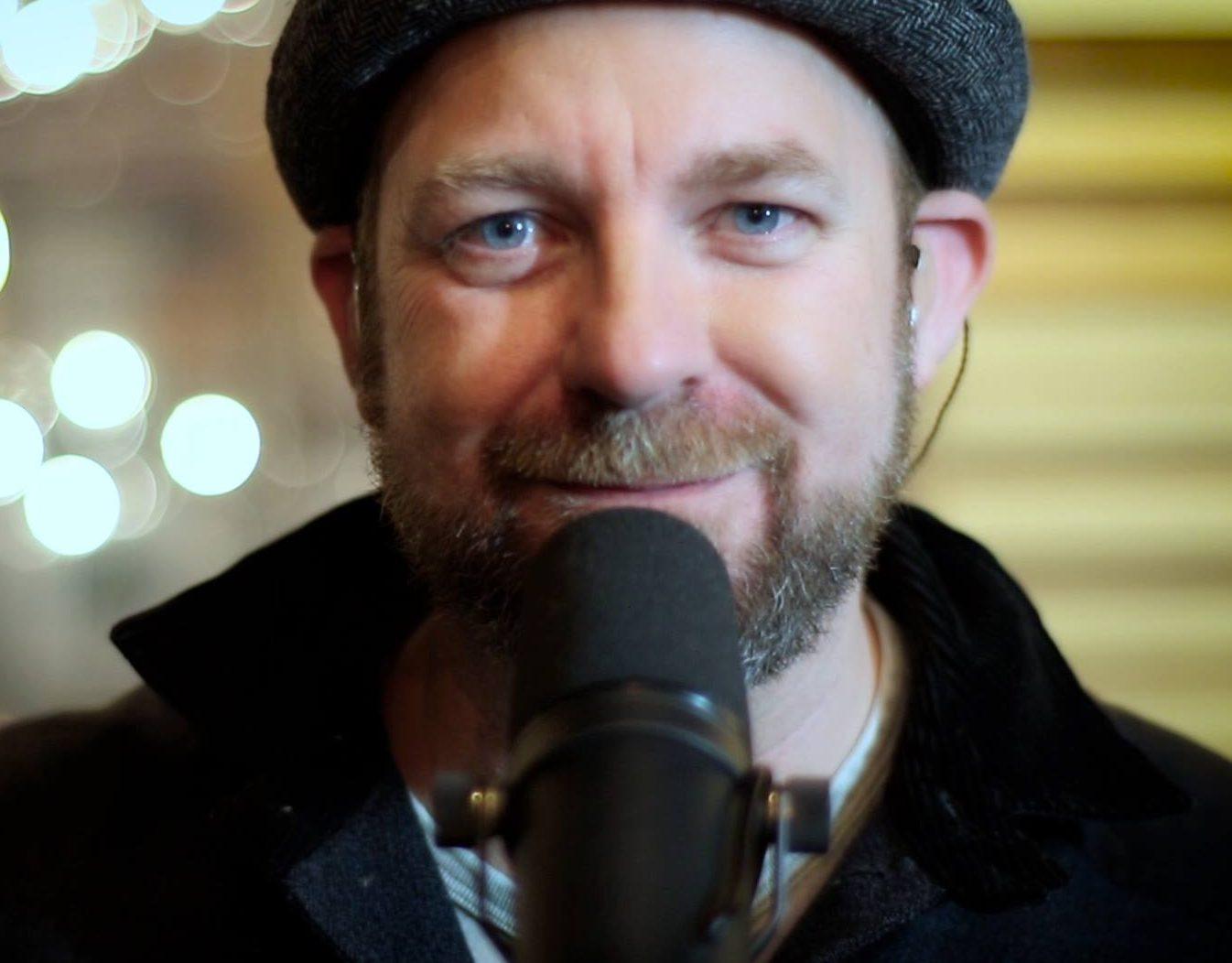 "Kristian Bush ""Sing Along"" Audio and Lyrics"