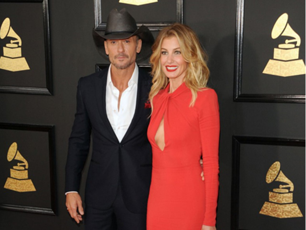 tim mcgraw faith hill sony