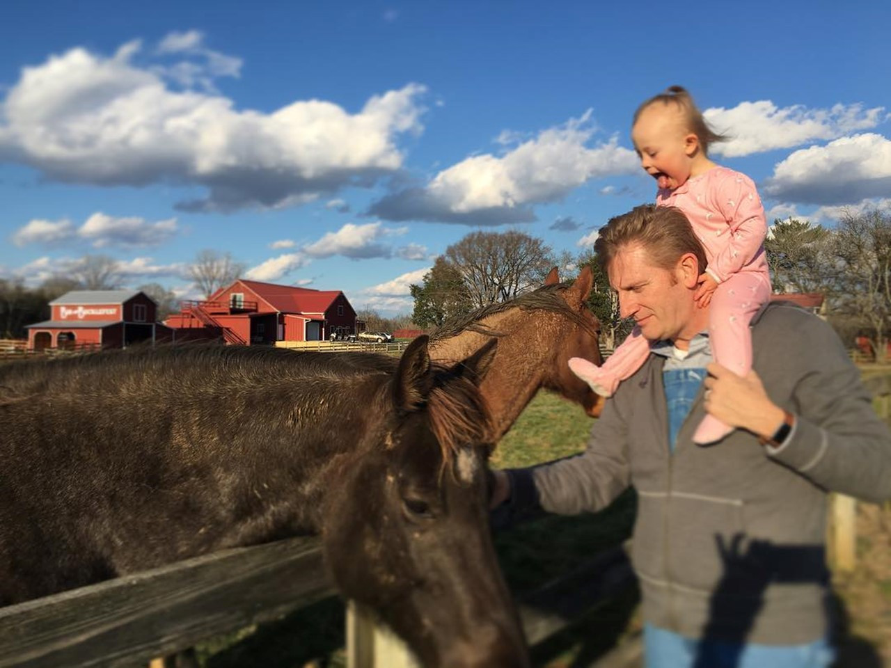 rory feek reflects