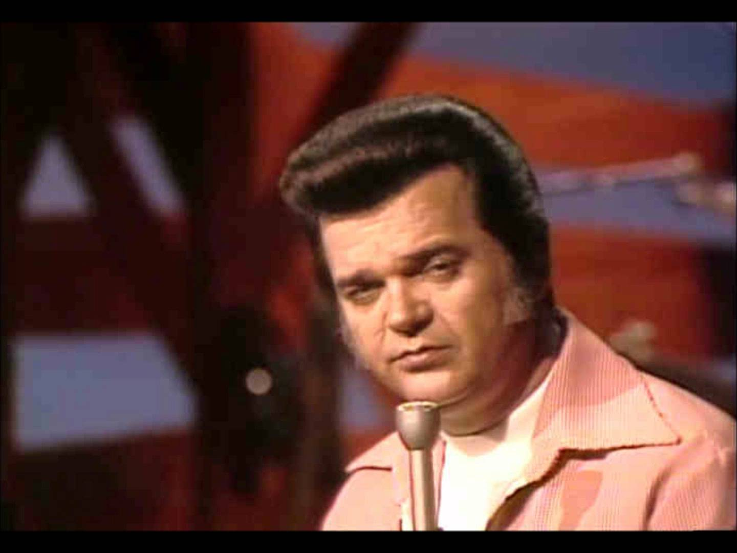 Mike Walker and Branson Remember Conway Twitty