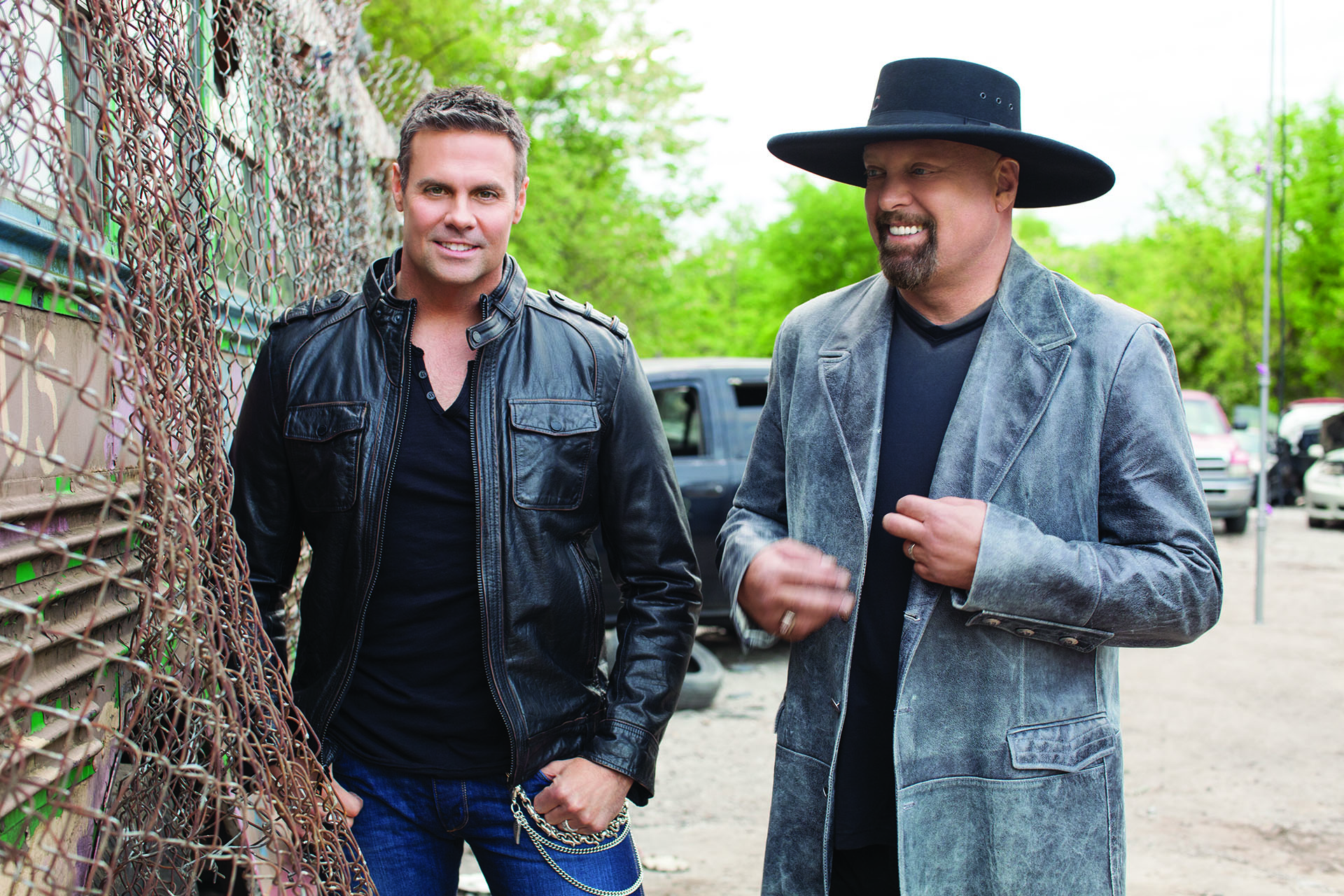 "Montgomery Gentry ""Something To Be Proud Of"" Music Video & Lyrics"