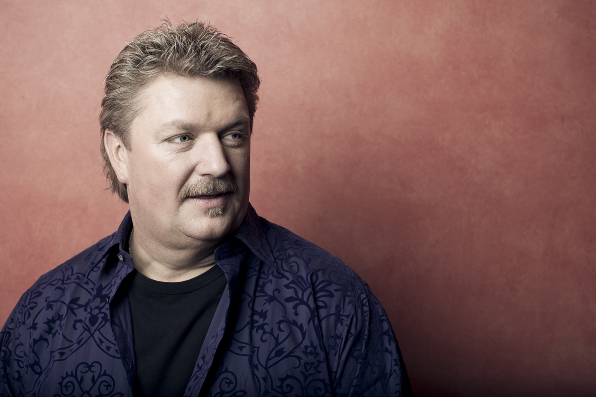 10 Things You Need To Know About Joe Diffie