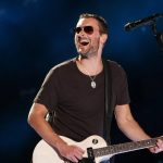 eric church son