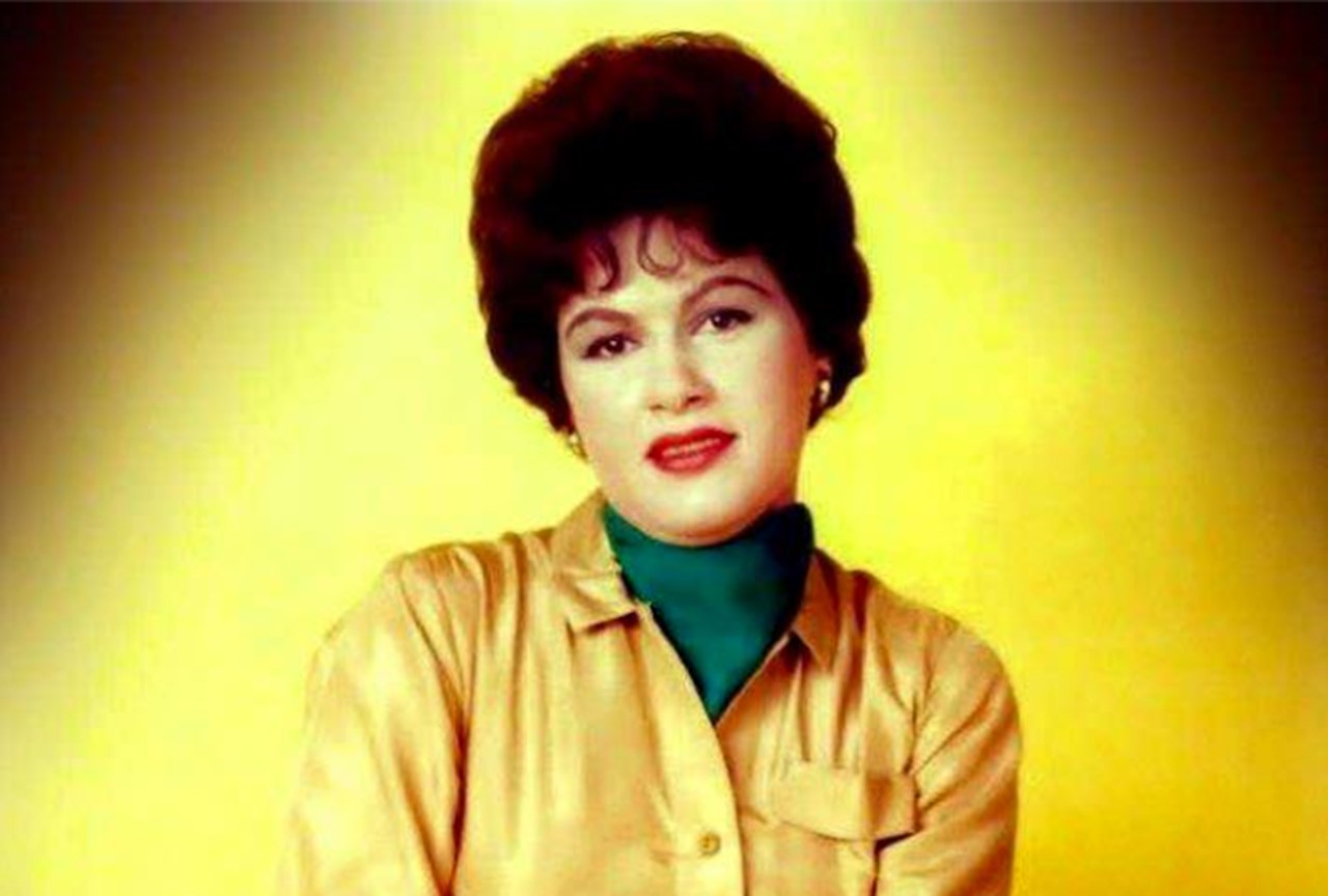 Patsy Cline - Forever And Always
