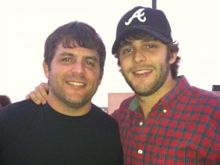 rhett akins thomas rhett