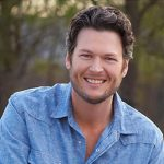 blake shelton facts
