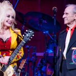 Dolly Parton don warden