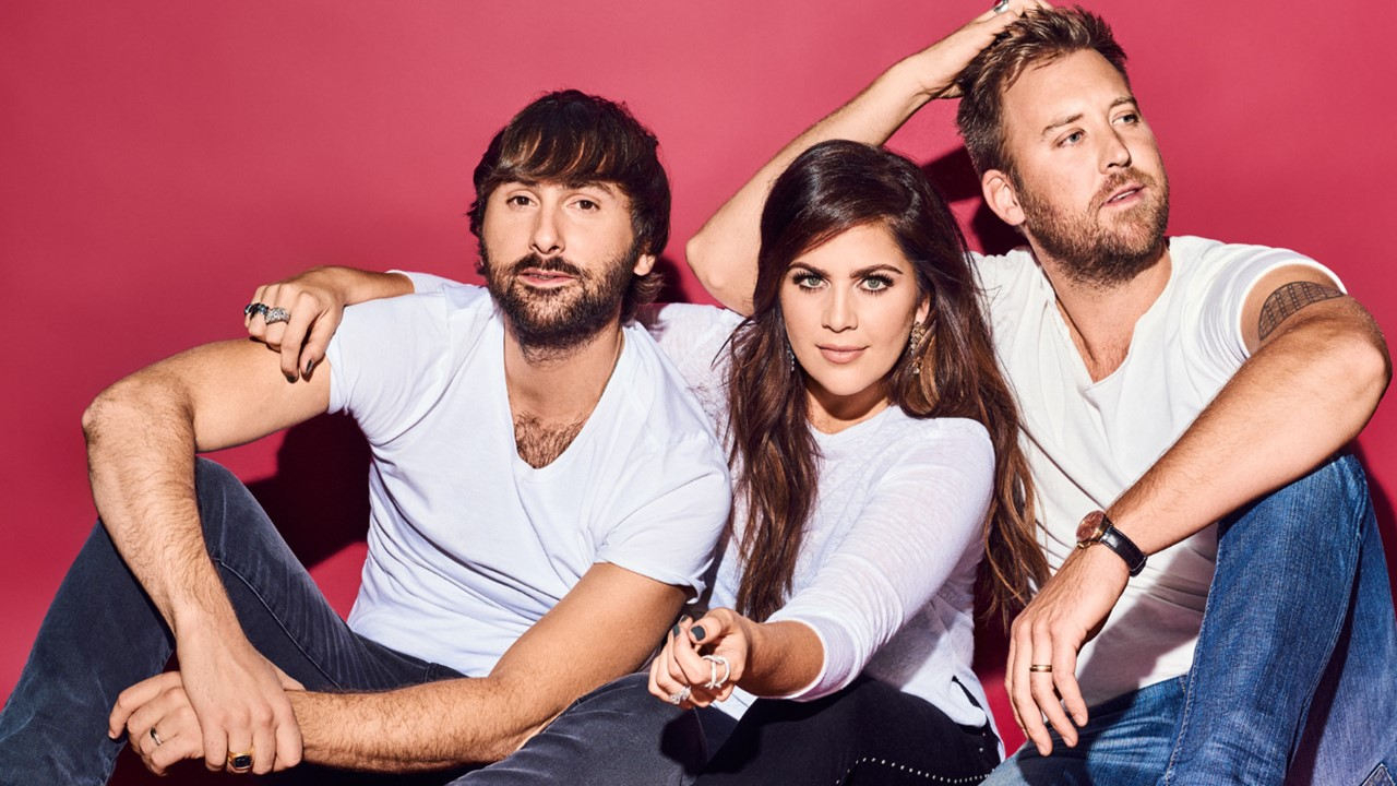 lady antebellum - photo #9