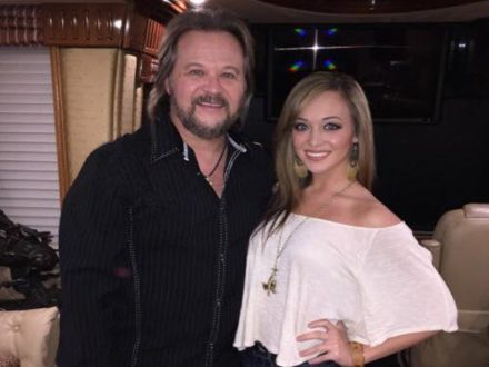 travis tritt daughter
