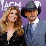 Tim McGraw & Faith Hill's