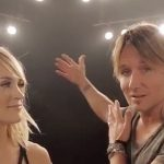 Keith Urban Releases New Dance Focused