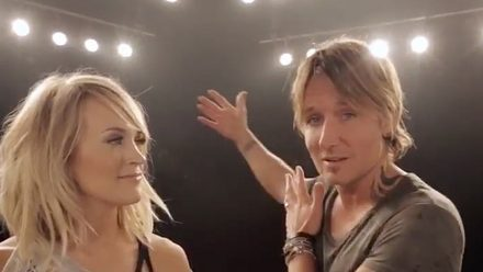 "Keith Urban Releases New Dance Focused ""The Fighter"" Music Video"