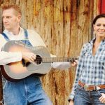 joey + rory hymns