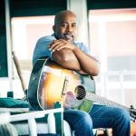 Darius Rucker to Host Benefit Concert for St. Jude